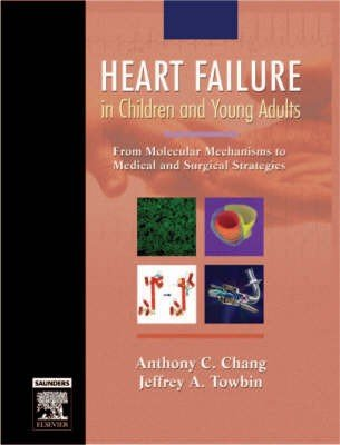 Heart Failure in Children and Young Adults