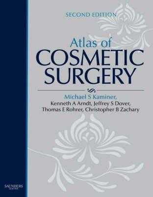 Atlas of Cosmetic Surgery