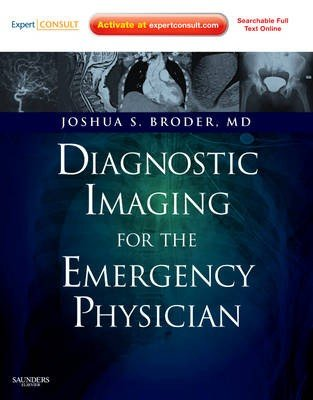 Diagnostic Imaging for the Emergency Physician