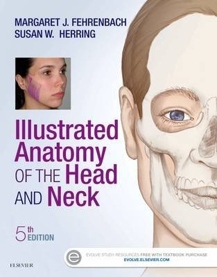 Illustrated Anatomy of the Head and Neck