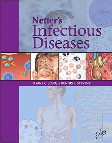 Netter's Infectious Disease