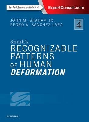 Smith's Recognizable Patterns of Human Deformation