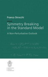 Symmetry breaking in the standard model. A non-perturbative outlook