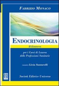 Endocrinologia (per i corsi di laurea delle professioni sanitarie)
