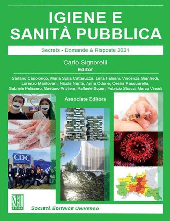 Igiene e sanità pubblica. Secrets. Domande e risposte