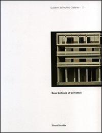Casa Cattaneo at Cernobbio. Ediz. inglese