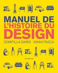 Manuale di storia del design. Ediz. francese