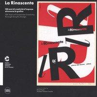 La Rinascente. 100 anni di creatività d'impresa attraverso la grafica. Ediz. italiana e inglese