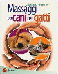 Massaggi per cani e per gatti
