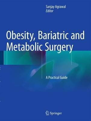 Obesity, Bariatric and Metabolic Surgery