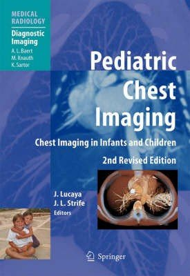 Pediatric Chest Imaging