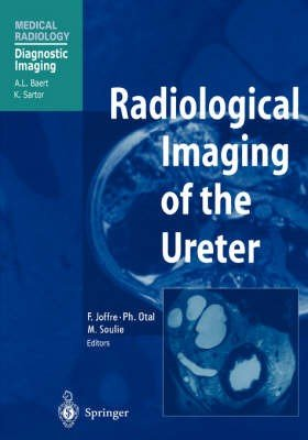 Radiological Imaging of the Ureter