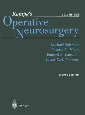 Kempe's Operative Neurosurgery