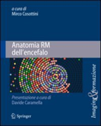 Anatomia RM dell'encefalo