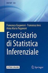 Eserciziario di statistica inferenziale
