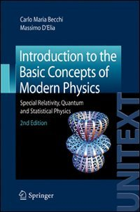 Introduction to the basic concepts of modern physics. Special relativity. Quantum and statistical physics