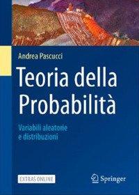 Teoria della probabilità. Variabili aleatorie e distribuzioni