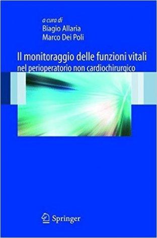 Il monitoraggio delle funzioni vitali nel perioperatorio non cardiochirurgico