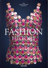 Storia della moda dal XVIII al XX secolo