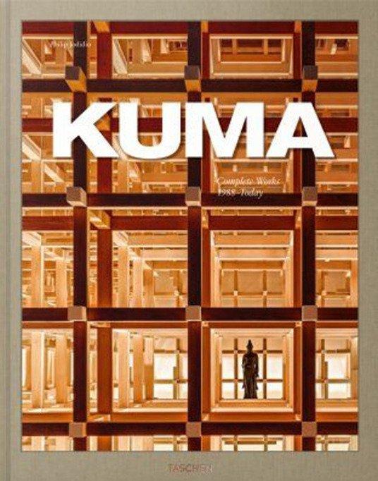 Kuma. Complete works. 1988-today. Ediz. inglese, francese e tedesca