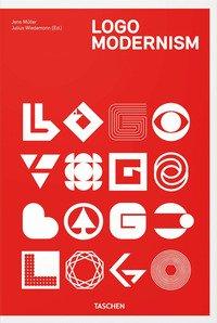 Logo modernism. Ediz. inglese, francese e tedesca