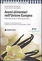 AROMI ALIMENTARI NELL'UNIONE EUROPEA