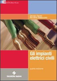 Gli impianti elettrici civili
