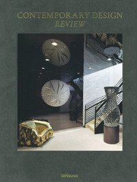 Contemporary design review. Ediz. inglese e tedesca