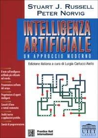 Intelligenza artificiale. Un approccio moderno