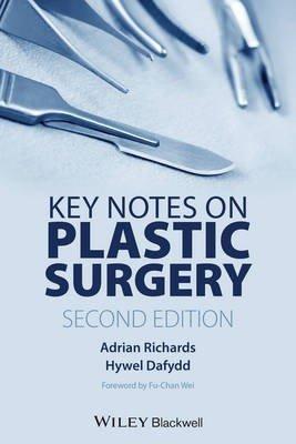 Key Notes on Plastic Surgery