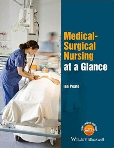 Medical -Surgical Nursing at a glance