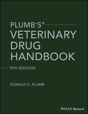 Plumb's Veterinary Drug Handbook 9th ed.