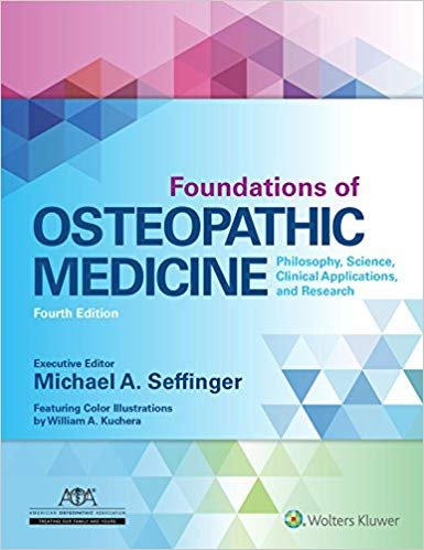 Foundations of Osteopathic Medicine. Fourth Edition
