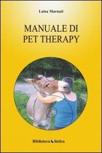 Manuale di pet therapy