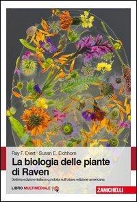 Biologia delle piante di Raven
