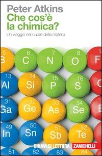 Che cosa è la chimica? Un viaggio nel cuore della materia