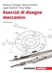 Esercizi di disegno meccanico