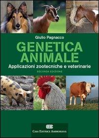 Genetica animale applicata