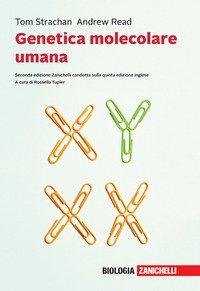 Genetica molecolare umana