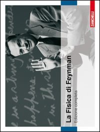 La fisica di Feynman. Cofanetto. Ediz. italiana e inglese