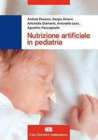 Nutrizione artificiale in pediatria