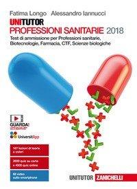 Unitutor professioni sanitarie 2018