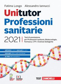 Unitutor Professioni sanitarie 2021.