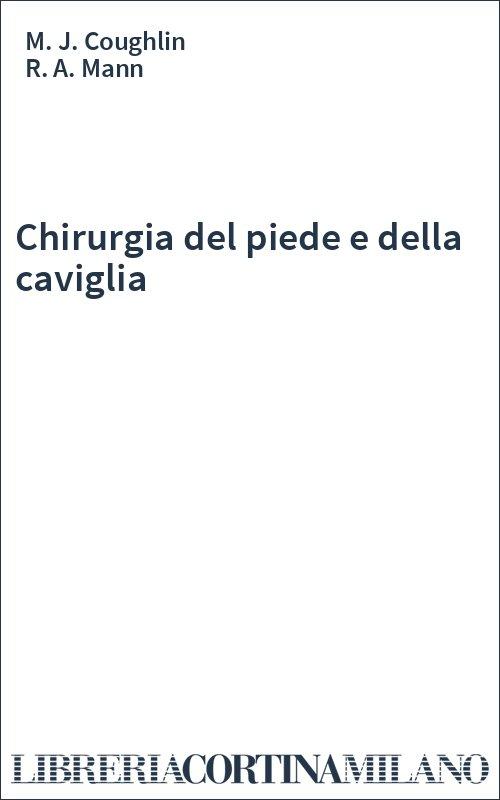 Chirurgia e trattamenti caviglia - Bologna - Dr. Roberto ...