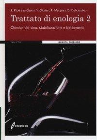 Libri chimica novit e ultime uscite trattato di enologia fandeluxe Image collections